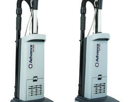 Nilfisk 380mm Upright Commercial Vacuum VU500 - picture4' - Click to enlarge