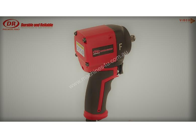 Best Seller DR Durable and Reliable 1/2 Composite Impact Wrench