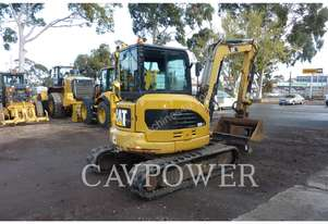 CATERPILLAR 305DCR Track Excavators