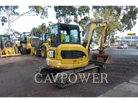 CATERPILLAR 305DCR Track Excavators - picture0' - Click to enlarge