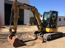 CATERPILLAR 305DCR Track Excavators - picture3' - Click to enlarge