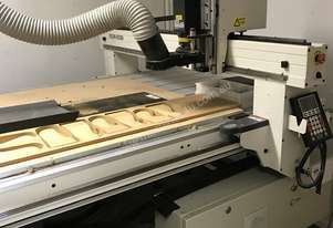CNC Router 1.2m x 1.4m,  2015 model - in near new condition