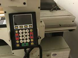 CNC Router 1.2m x 1.4m,  2015 model - in near new condition  - picture0' - Click to enlarge