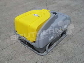 200L Diesel Fuel Tank 12V with mounting Frame TFPOLYDD - picture4' - Click to enlarge