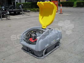 200L Diesel Fuel Tank 12V with mounting Frame TFPOLYDD - picture5' - Click to enlarge