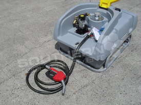 200L Diesel Fuel Tank 12V with mounting Frame TFPOLYDD - picture8' - Click to enlarge