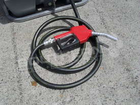200L Diesel Fuel Tank 12V with mounting Frame TFPOLYDD - picture11' - Click to enlarge
