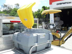 200L Diesel Fuel Tank with mounting Frame 12V pump TFPOLYDD - picture3' - Click to enlarge