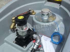 200L Diesel Fuel Tank with mounting Frame 12V pump TFPOLYDD - picture12' - Click to enlarge