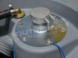 200L Diesel Fuel Tank with mounting Frame 12V pump TFPOLYDD - picture13' - Click to enlarge