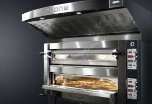 Michelangelo Superimposable electric oven - ML435/2
