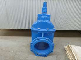 AVK 200MM GATE/WEDGE  VALVE  - picture0' - Click to enlarge
