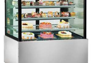 F.E.D. SL830V Bonvue Chilled Food Display - 900mm