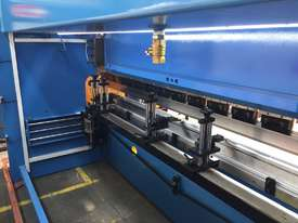 3200mm x 90Ton ibend CNC & Laser Guards - picture14' - Click to enlarge
