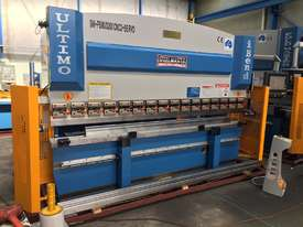 3200mm x 90Ton ibend CNC & Laser Guards - picture3' - Click to enlarge
