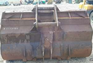 custom 2150mm GP bucket suit 30-35 ton Bucket-GP Attachments