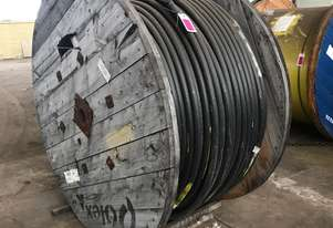 500 mm 11 kv Electrical Cable 750 metres