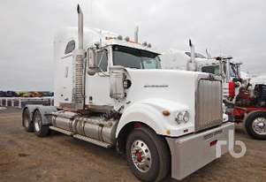 WESTERN STAR 4900FX Prime Mover (T/A)