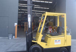 Hyster   2t Forklift