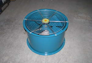 Axial Fan - 0.75kw