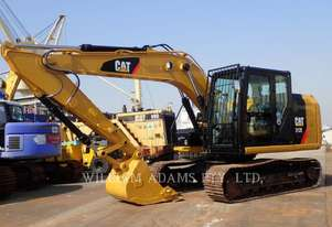 CATERPILLAR 312E Track Excavators