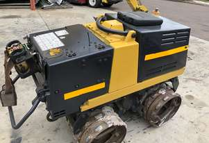 BOMAG BMP851  Remote Control 1.6T Trench Roller