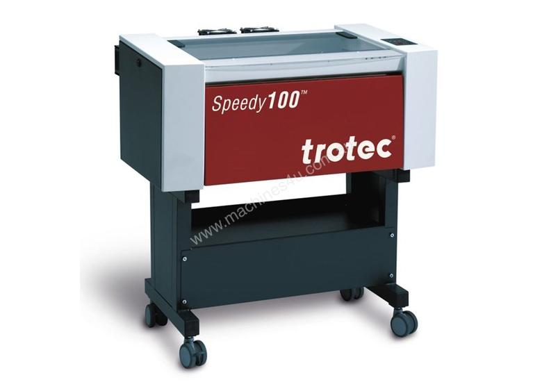 New Trotec Speedy 100 Laser Marking In Listed On