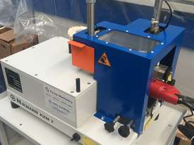 Courner rounding unit for edgebanders - picture1' - Click to enlarge
