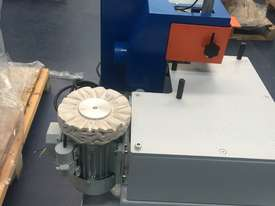 Courner rounding unit for edgebanders - picture3' - Click to enlarge