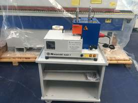 Courner rounding unit for edgebanders - picture6' - Click to enlarge