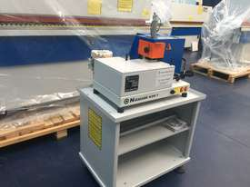 Courner rounding unit for edgebanders - picture7' - Click to enlarge