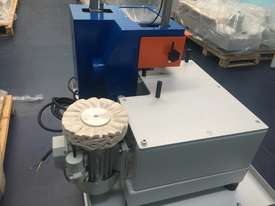 Courner rounding unit for edgebanders - picture8' - Click to enlarge