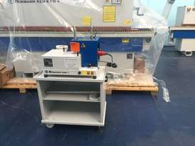 Courner rounding unit for edgebanders - picture10' - Click to enlarge
