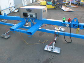 FVL500BWS Forklift/Crane VacLift  - picture1' - Click to enlarge