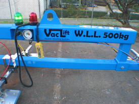 FVL500BWS Forklift/Crane VacLift  - picture5' - Click to enlarge