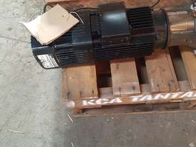 Grundfos CR vertical, multistage, centrifugal in-line pump - picture1' - Click to enlarge