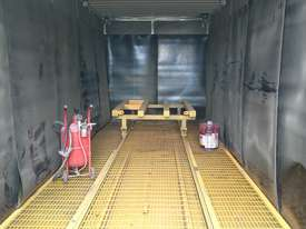 Industrial Modular Cleanroom - picture0' - Click to enlarge
