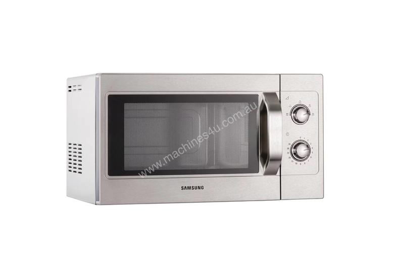 Samsung CM1099 - 1100W Manual Microwave