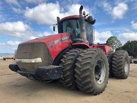 550 HD Case IH Steiger 4WD Tractor - picture0' - Click to enlarge