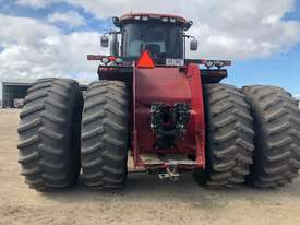 550 HD Case IH Steiger 4WD Tractor - picture2' - Click to enlarge