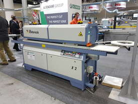 Hebrock F2 Edgebander - picture1' - Click to enlarge