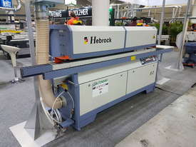 Hebrock F2 Edgebander - picture4' - Click to enlarge