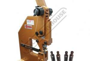 P10 Hand Punch Kit Package Deal Ø11 - 16mm