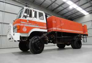 Hino GT 17/Osprey/Ranger Cab chassis Truck