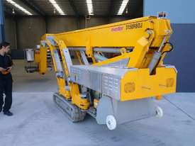 2015 Model Omme 3150 � 31.0 m Crawler Mounted Spider Lift - picture2' - Click to enlarge