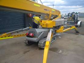 2015 Model Omme 3150 � 31.0 m Crawler Mounted Spider Lift - picture5' - Click to enlarge