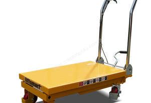 Liftsmart Brand New Scissor Lift Table
