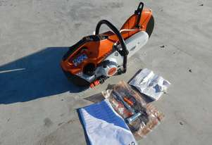 Unused Stihl TS410 12