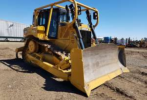 Caterpillar CAT D6T XL DOZER
