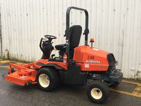 Used Kubota F3690-AU-SN - picture2' - Click to enlarge